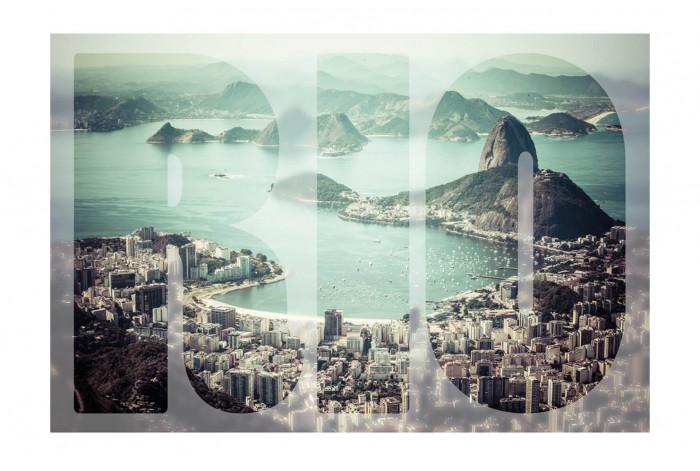 Картина Рио